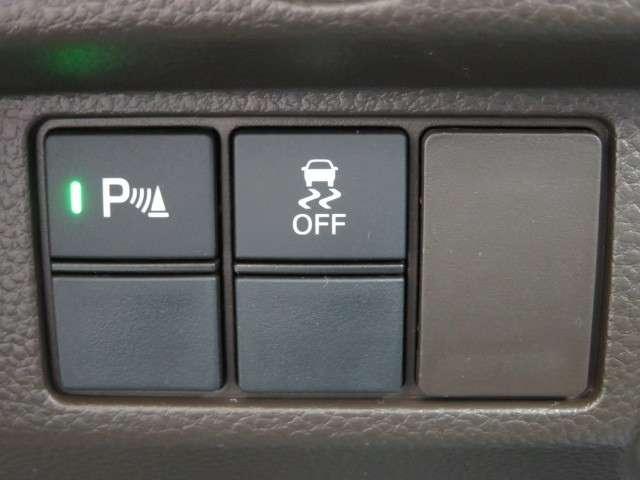 L 純正ナビ リアカメラ LEDヘッドライト オートライト Hondaセンシング 片側電動スライドドア ETC  オートエアコン シートヒーター USBチャージ クルーズコントロール(16枚目)
