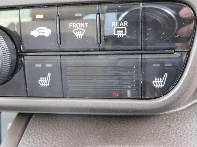 L 純正ナビ リアカメラ LEDヘッドライト オートライト Hondaセンシング 片側電動スライドドア ETC  オートエアコン シートヒーター USBチャージ クルーズコントロール(17枚目)