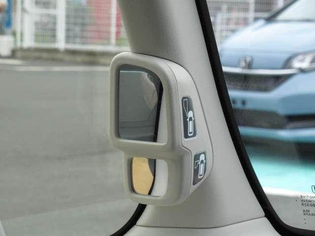 L 純正ナビ リアカメラ LEDヘッドライト オートライト Hondaセンシング 片側電動スライドドア ETC  オートエアコン シートヒーター USBチャージ クルーズコントロール(19枚目)