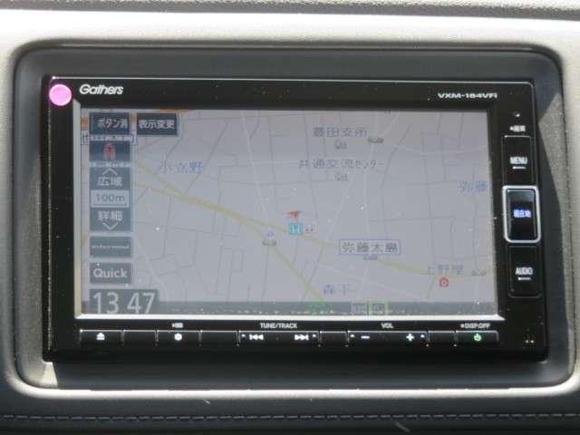 ハイブリッドZ・ホンダセンシング 純正メモリーナビ フルセグTV Bluetooth接続 リアカメラ ETC HondaSENSING サイドカーテンエアバック アルミホイール シートヒーター 禁煙車 ワンオーナー(16枚目)
