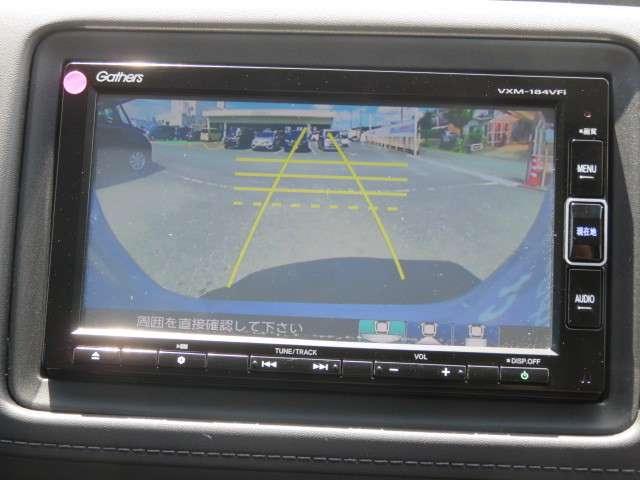 ハイブリッドZ・ホンダセンシング 純正メモリーナビ フルセグTV Bluetooth接続 リアカメラ ETC HondaSENSING サイドカーテンエアバック アルミホイール シートヒーター 禁煙車 ワンオーナー(17枚目)
