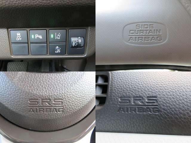 Lホンダセンシング 弊社デモカー 純正メモリーナビ リアカメラ ETC LEDヘッドライト HondasENSING サイドカーテンエアバック シートヒーター 禁煙車(17枚目)