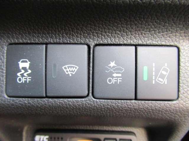 ハイブリッドEX 純正9インチナビ フルセグTV DVD再生 Bluetooth接続 リアカメラ HondaSENSING サイドカーテンエアバック LEDヘッドライト 両側電動スライドドア ETC ワンオーナー(16枚目)
