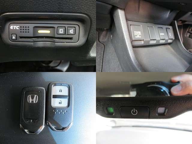 X・ホンダセンシング 純正8インチメモリーナビ フルセグTV リアカメラ Bluetooth接続 HondaSENSING LEDヘッドライト ETC アルミホイール 禁煙車 ワンオーナー(19枚目)
