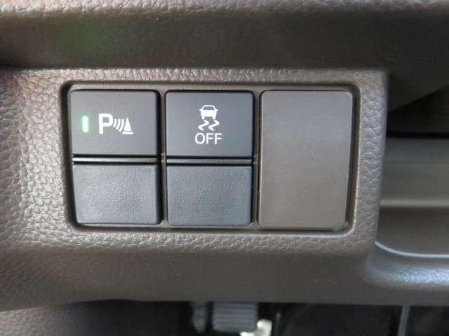 L HondaSENSING LEDヘッドライト 左電動スライドドア スマートキー シートヒーター ベンチシート 禁煙車 オートハイビーム カーアラーム(16枚目)
