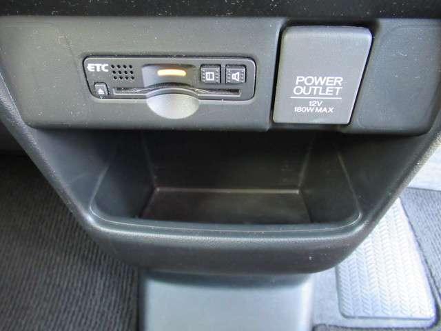 G・Lパッケージ 純正メモリーナビ ワンセグTV リアカメラ Bluetooth接続 ETC 左電動スライドドア ベンチシート セキュリティーアラーム 禁煙車 スマートキー ワンオーナー(17枚目)