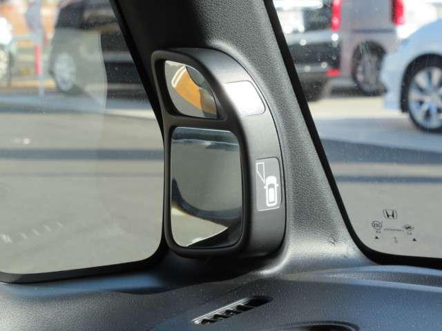 G・Lパッケージ 純正メモリーナビ ワンセグTV リアカメラ Bluetooth接続 ETC 左電動スライドドア ベンチシート セキュリティーアラーム 禁煙車 スマートキー ワンオーナー(18枚目)
