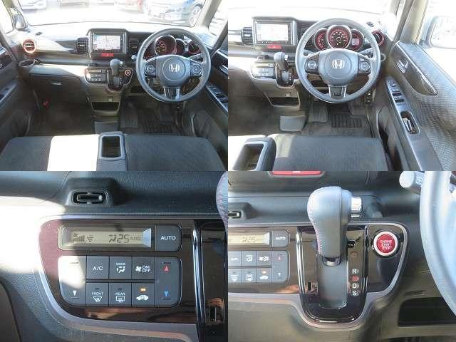 G ターボSSパッケージ 特別仕様車 ターボ 純正メモリーナビ フルセグTV リアカメラ Bluetooth接続 低速域衝突軽減ブレーキ サイドカーテンエアバック 両側電動スライドドア アルミホイール 禁煙車 ワンオーナー(14枚目)