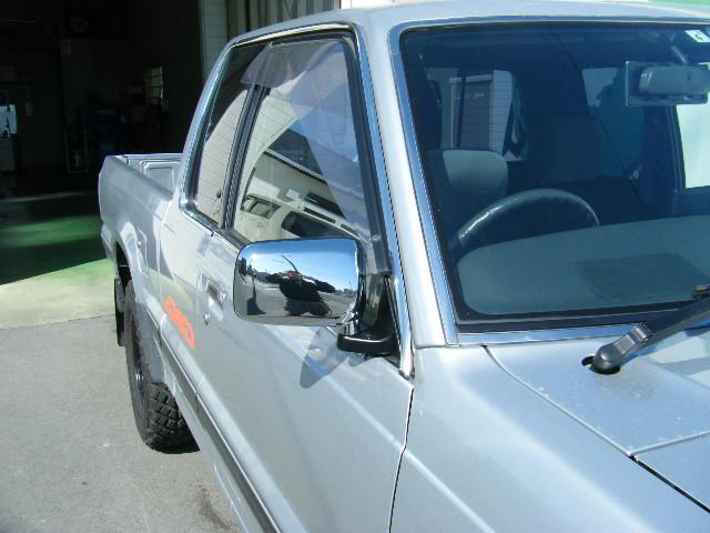 「マツダ」「プロシード」「SUV・クロカン」「静岡県」の中古車7