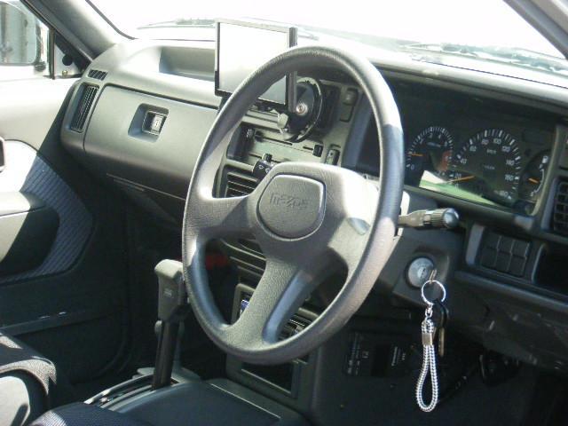「マツダ」「プロシード」「SUV・クロカン」「静岡県」の中古車9