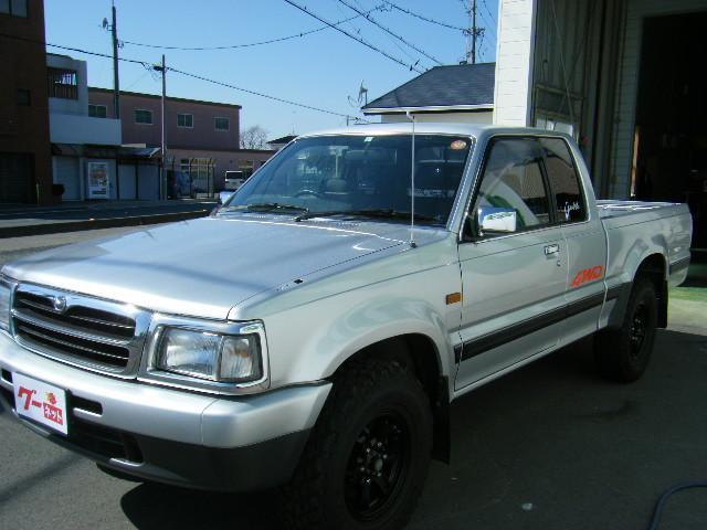 「マツダ」「プロシード」「SUV・クロカン」「静岡県」の中古車10