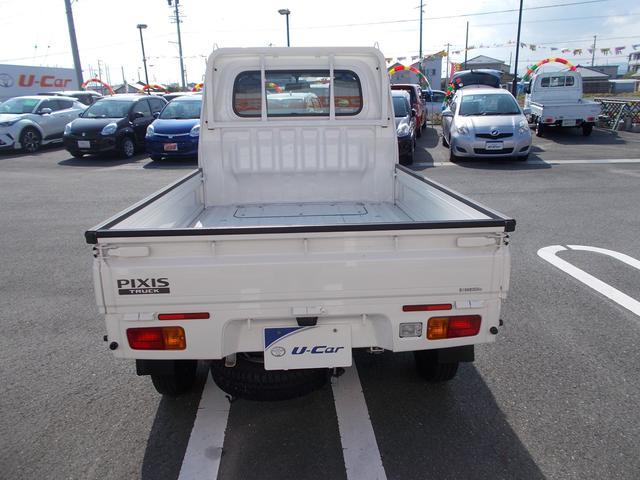 スタンダード 2WD エアコン・パワステ・パワーウインドウ(6枚目)