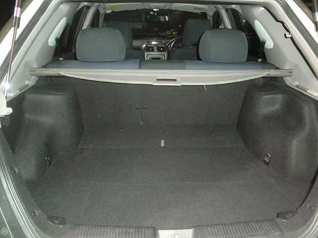 スバル インプレッサスポーツワゴン 1.5i Gスペシャル ETC プライバシーガラス フォグ
