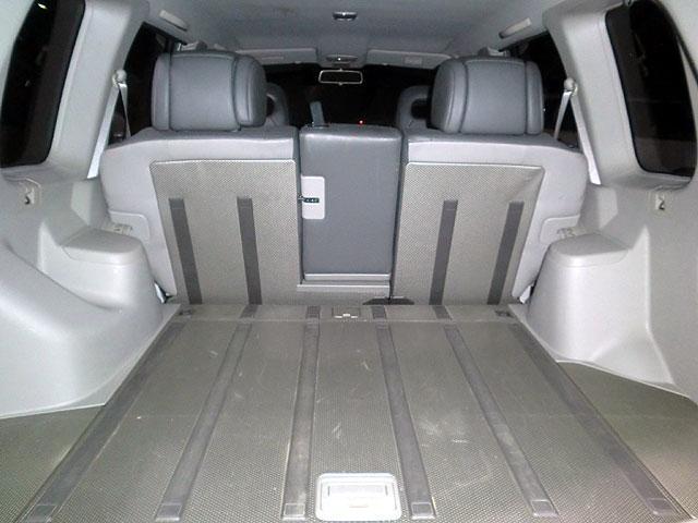 日産 エクストレイル X 4WD 純正ナビ地デジ ETC バックカメラ HID