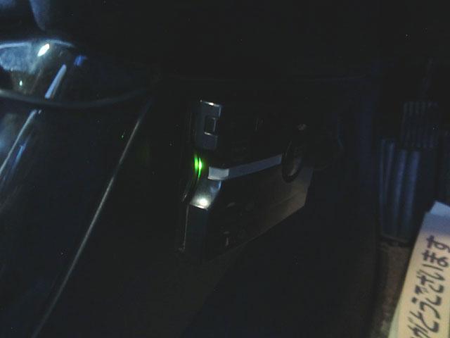 トヨタ クラウンエステート アスリート 純正エアロ マルチ フルセグチューナー ETC