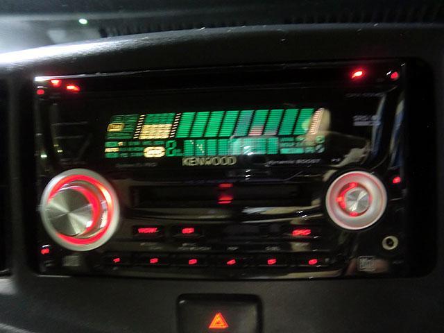 ダイハツ ミライース X 社外CDMD 電動格納ミラー キーレス