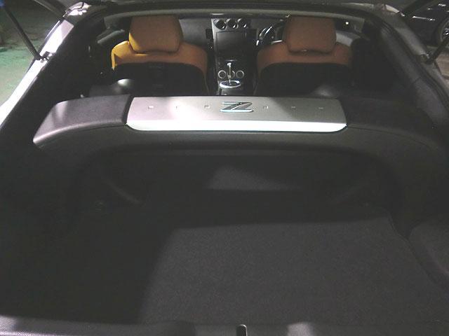 日産 フェアレディZ バージョンT ナビ 本革シート 社外マフラー 社外18AW
