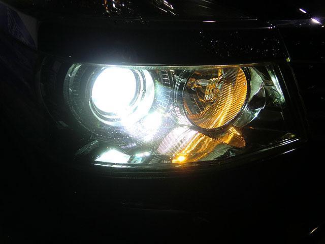 ディーバ ドアミラーウインカー HIDライト フォグランプ(16枚目)