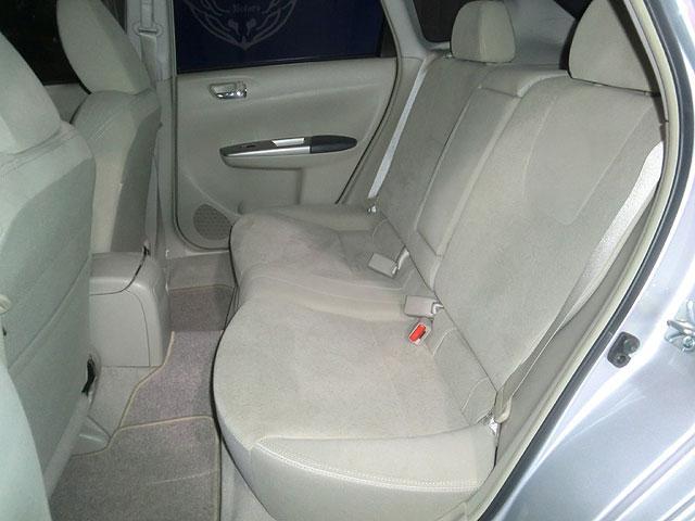 20S 4WD ETC HID フォグランプ リアスポイラー(5枚目)