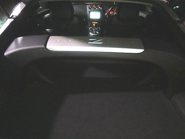 バージョンT 地デジ バックカメラ ETC 黒革シート(5枚目)