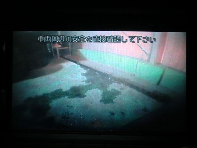 バージョンT 地デジ バックカメラ ETC 黒革シート(12枚目)