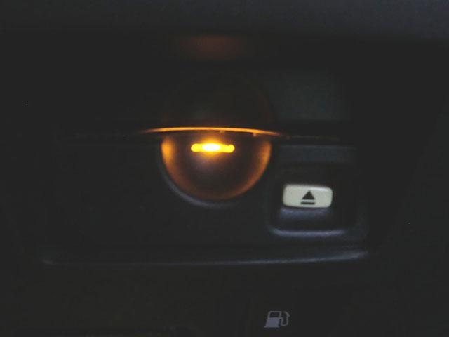 バージョンT 地デジ バックカメラ ETC 黒革シート(16枚目)