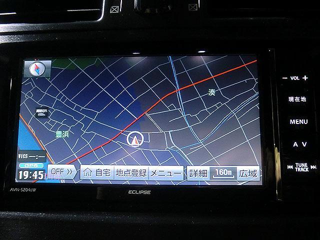 240G ナビTV ETC オートライト HID キーフリー(11枚目)