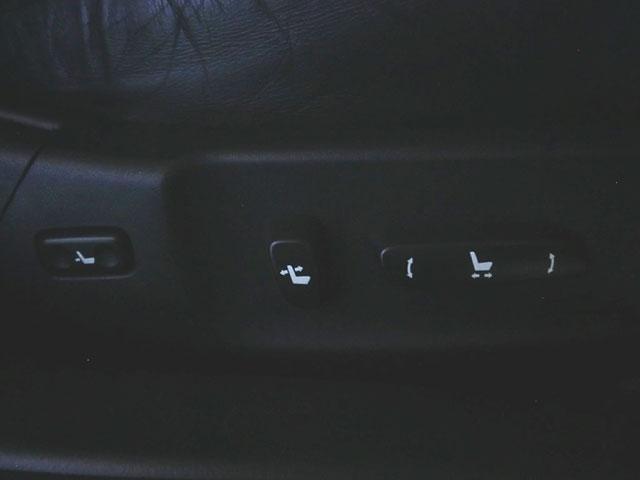 GS350パッショネイトブラックインテリア 社外エアロ&AW(17枚目)
