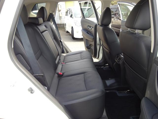 20X ハイブリッド エマージェンシーブレーキP 4WD アラウンドビューモニター ナビTV ETC クリアランスソナー(30枚目)