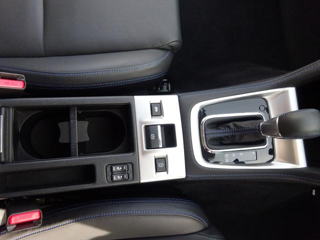 1.6GT-Sアイサイト 黒皮シート 4WD カーナビTV ドライブレコーダー ETC(34枚目)
