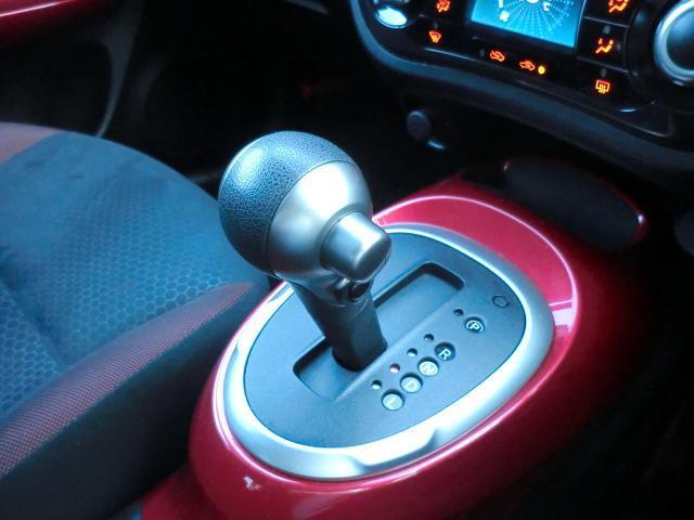 「日産」「ジューク」「SUV・クロカン」「静岡県」の中古車4