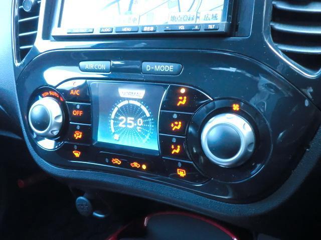 「日産」「ジューク」「SUV・クロカン」「静岡県」の中古車5