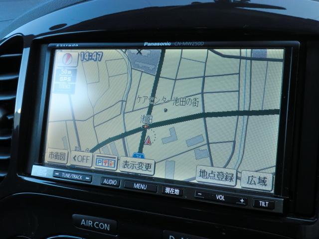 「日産」「ジューク」「SUV・クロカン」「静岡県」の中古車6