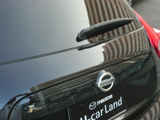 「日産」「ジューク」「SUV・クロカン」「静岡県」の中古車19