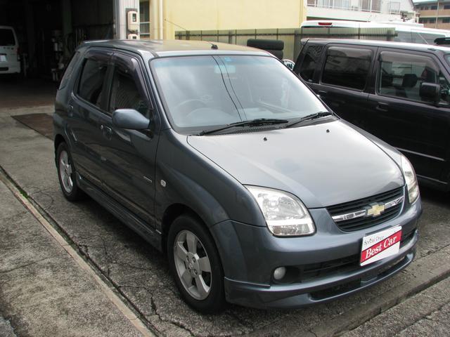 「シボレー」「シボレー クルーズ」「SUV・クロカン」「静岡県」の中古車2