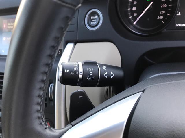 「ランドローバー」「ランドローバー ディスカバリースポーツ」「SUV・クロカン」「静岡県」の中古車18