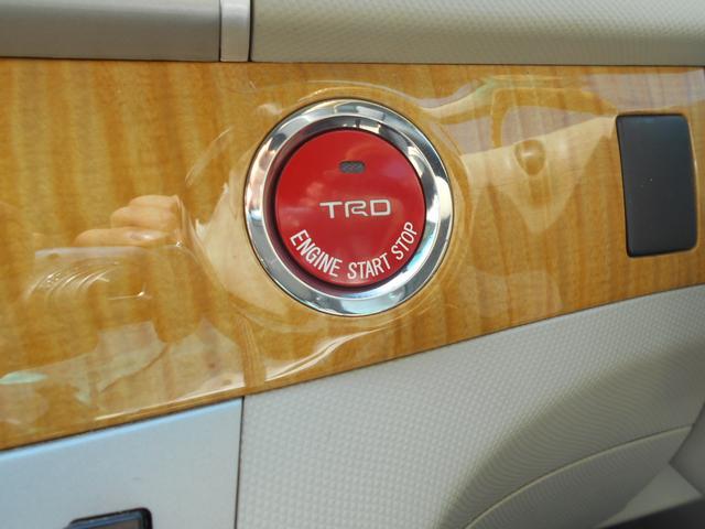 トヨタ エスティマ 2.4アエラスGエディションスマートキー 純正DVDナビ