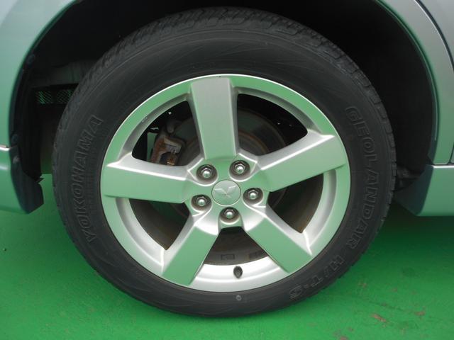 ローデスト24G ロックフォード 純正ナビ 純正AW(34枚目)