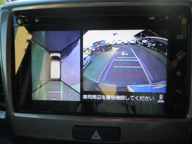 ターボ デュアルサポート 両側パワースライド Sエネチャージ(18枚目)