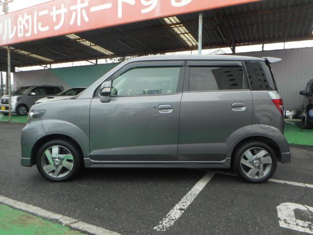 「ホンダ」「ゼストスパーク」「コンパクトカー」「静岡県」の中古車6
