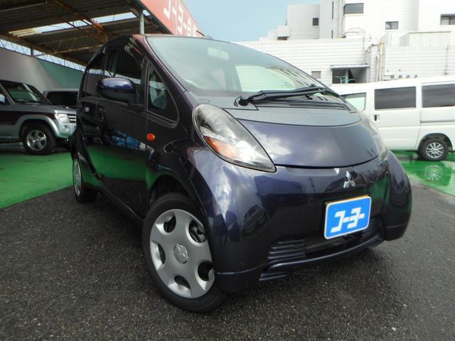 「三菱」「アイ」「コンパクトカー」「静岡県」の中古車3