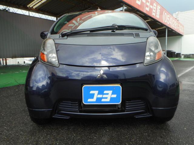 「三菱」「アイ」「コンパクトカー」「静岡県」の中古車5