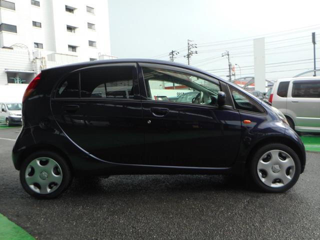 「三菱」「アイ」「コンパクトカー」「静岡県」の中古車9