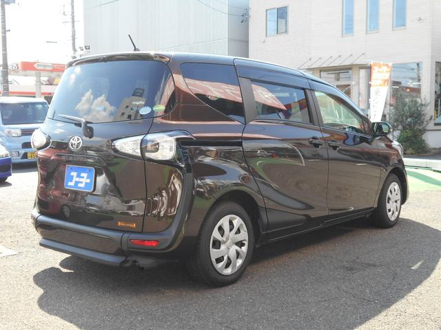 X ウェルキャブ X 車いす仕様車(タイプI)助手席側セカンドシート付(2枚目)