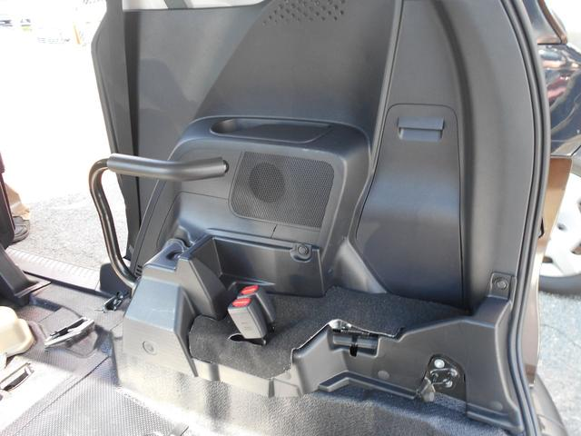 X ウェルキャブ X 車いす仕様車(タイプI)助手席側セカンドシート付(7枚目)