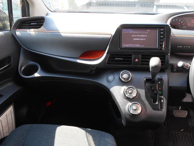 X ウェルキャブ X 車いす仕様車(タイプI)助手席側セカンドシート付(17枚目)