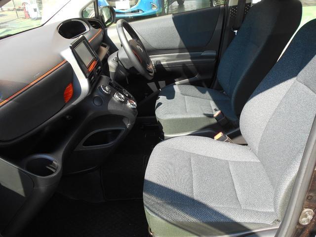 X ウェルキャブ X 車いす仕様車(タイプI)助手席側セカンドシート付(21枚目)