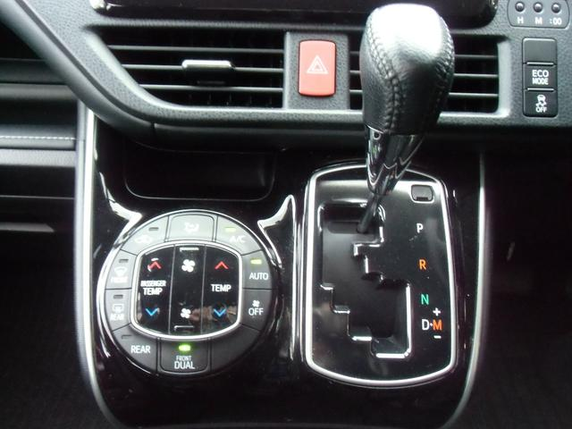 Xi 8名乗車 スマートキー デュアルオートエアコン ステアリングスイッチ 左側パワースライドドア ビルトインETC 純正ナビ フルセグTV バックカメラ Bluetooth接続(14枚目)