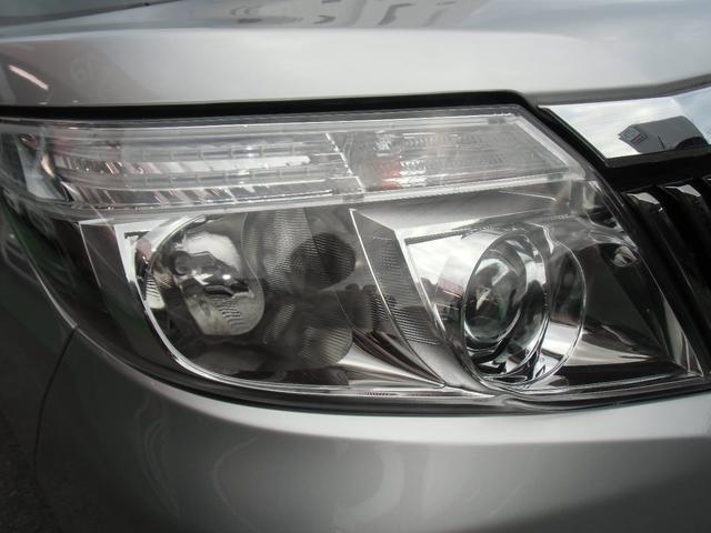Xi 8名乗車 スマートキー デュアルオートエアコン ステアリングスイッチ 左側パワースライドドア ビルトインETC 純正ナビ フルセグTV バックカメラ Bluetooth接続(29枚目)