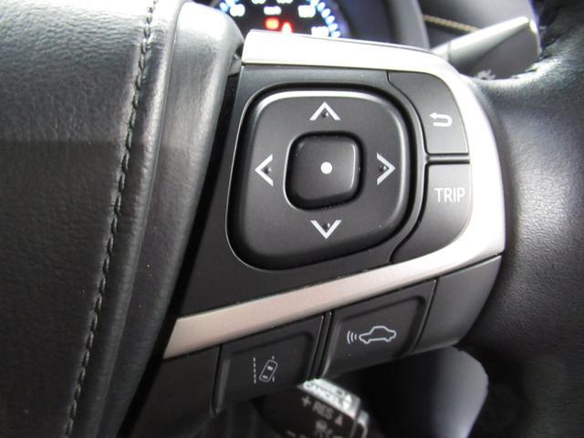 プレミアム ハーフレザー 電動シート 安全装備 衝突被害軽減システム 横滑り防止機能 ABS エアバッグ オートクルーズコントロール 盗難防止装置 アイドリングストップ バックカメラ ETC CD スマートキー(39枚目)